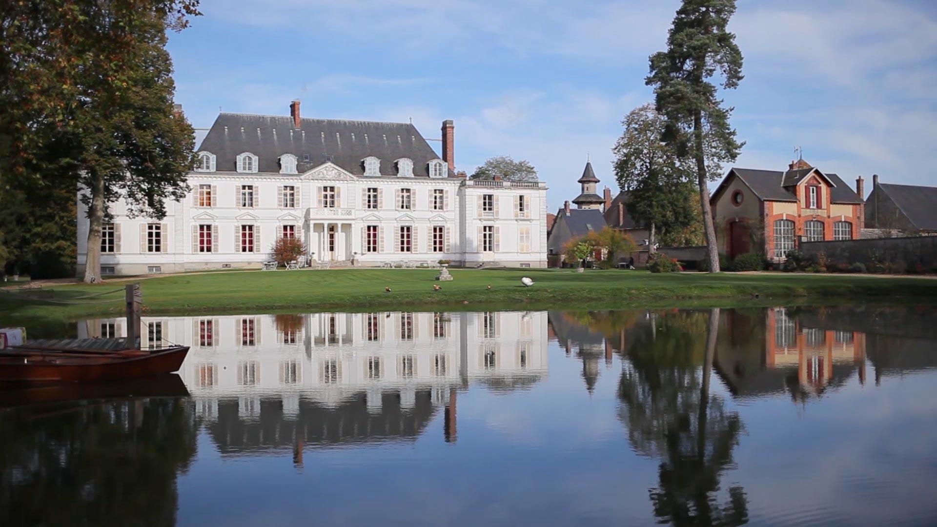 Videaste mariage Château Barthélemy | Un Mariage, Une Histoire