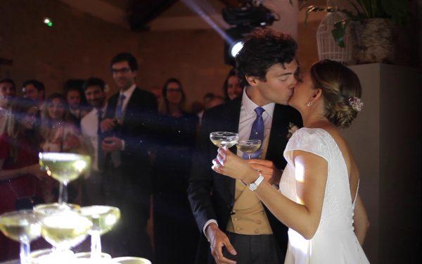 Vidéo mariage Vexin