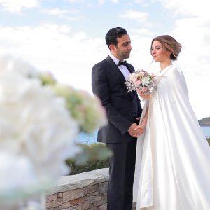 Film de mariage Musulman