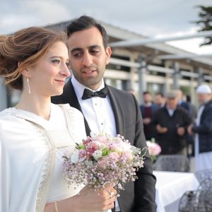 Vidéo mariage musulman à Saint-Malo