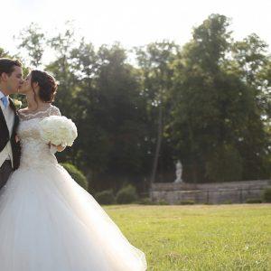 Vidéo mariage festif