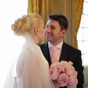 Vidéo mariage château