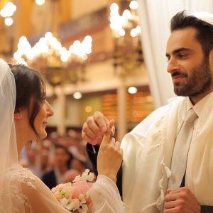 Video mariage juif