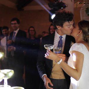 Vidéo de mariage au Vexin