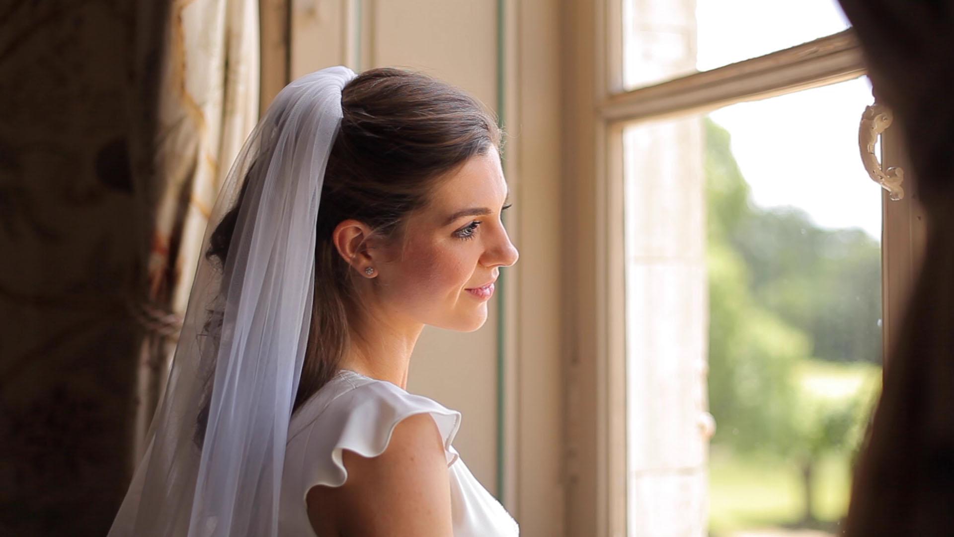 British Wedding en France | Un Mariage, Une Histoire