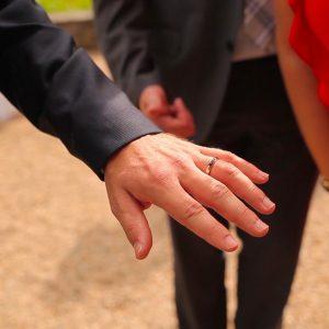 photographe pour mariage
