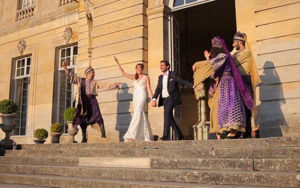 Mariage Émirats arabes unis